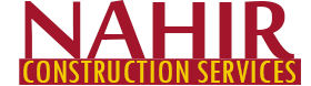 Nahir Construction Services